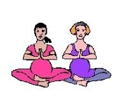 Yoga For Pregnancy  (downloadable file)
