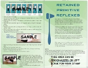 Retained Primitive Reflexes Patient Instructional Handout